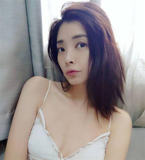 J女郎,夏如芝/翻攝自夏如芝IG