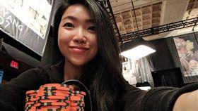 女賭神 娜塔莉(Natalie Teh Siew-po)(圖/翻攝自娜塔莉的IG)