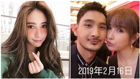 許維恩,呂銳/許維恩IG、臉書