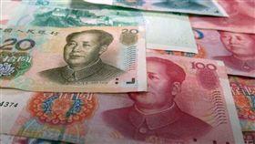 人民幣(圖/pixabay)