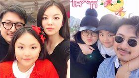 李湘,王岳倫,女兒,奢侈/翻攝自李湘微博