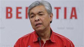 馬來西亞,阿末扎希,指控 圖/維基百科