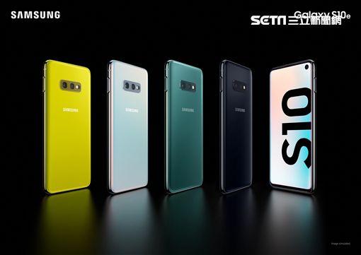 三星,Galaxy S10,Galaxy S10 +,Galaxy S10e,Galaxy S10 5G,S10