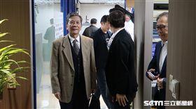 前味全龍領隊任中傑,擔任職業棒球籌備處資深顧問。(圖/記者王怡翔攝影)