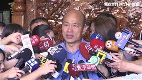 0221,高雄市長韓國瑜受訪,新聞台