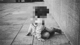 虐童、男童示意圖/pixabay