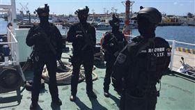 海巡署,漁工,劫船,穩鵬號,屏東
