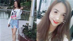 越南,正妹,性侵,虐殺,賣雞 圖/臉書