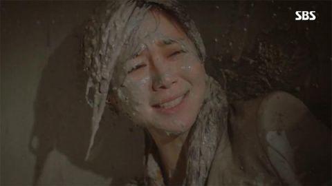 韓劇皇后的品格(圖/翻攝自SBS Drama)
