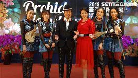 2019臺灣國際蘭展記者會