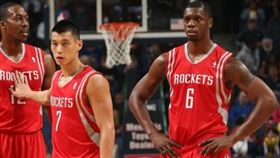 NBA/屠殺!火箭簽回豪神時期舊將  NBA,休士頓火箭,Terrence Jones,林書豪  翻攝自推特