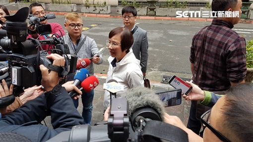 羅淑蕾,誰摔死了李新,北院,自訴,加重誹謗,郭新政,盛竹如。記者陳怡靜拍攝