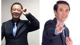 吳志揚與陳學聖