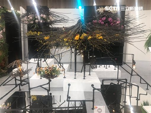 花博花卉裝置藝術大賽(台中市政府)
