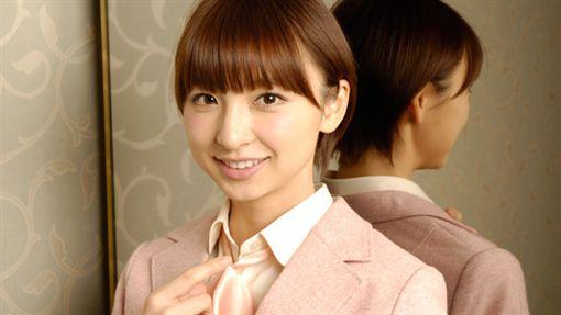 筱田麻里子(圖片翻攝自網路)