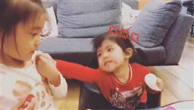 咘咘,Bo妞/臉書