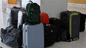 行李箱,出國,旅行,國外(圖/翻攝自pixabay)