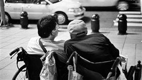 flickr-David-老伯伯賣口香糖