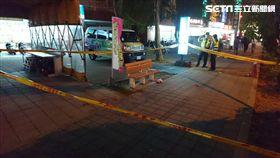 隨機殺人,台南