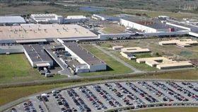 ▲Ford Sao Bernardo do Campo工廠(圖/翻攝網路)