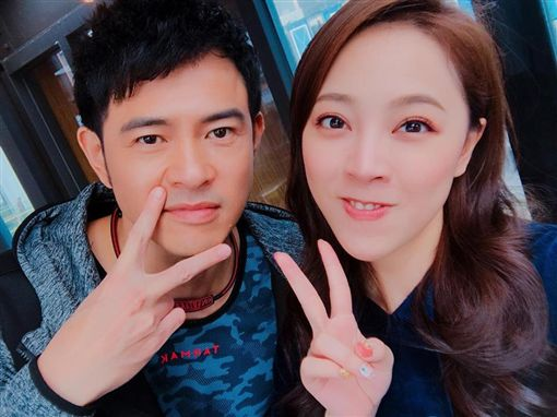 吳婉君、陳志強、王宇婕、勇兔、黃玉榮/臉書