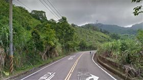 136縣道,靈異,山神,土地公,屁孩,飆車,改裝車, 圖/翻攝自Google Map