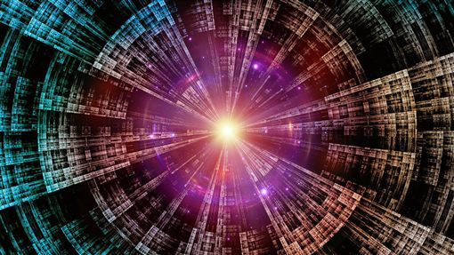 太陽系元素。(圖/翻攝自國際政經預言家Master Wong網站)