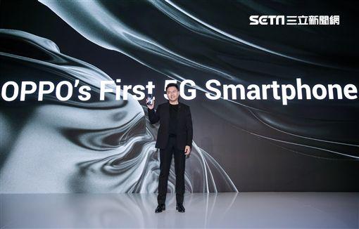 MWC 2019,手機,OPPO,創新大會,5G手機,10倍混合光學變焦,10倍光變