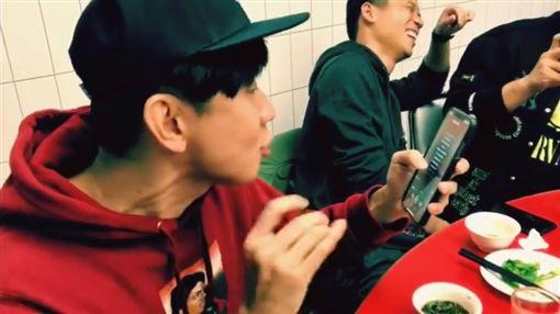 林俊傑,胡彥斌,你要的全拿走,模仿/林俊傑微博