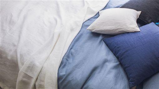 棉被,床組,被套,床單,被單,臥室,睡覺,圖/翻攝自Pixabay