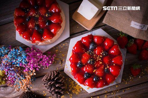 草莓,樂天市場,草莓蛋糕,一〇八抹茶茶廊,櫻花聖代,friDay購物