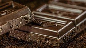 ▲巧克力(圖/翻攝自pixabay)
