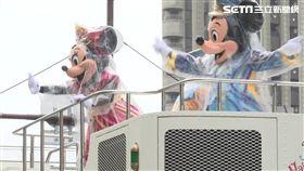2019台北燈節迪士尼花車遊行