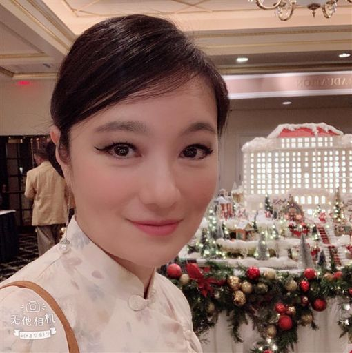 張瑞竹,圖/翻攝自臉書