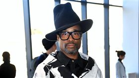 比利波特,Billy Porter。(圖/Billy Porter IG)
