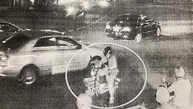 新北,偷車,偷竊,罹癌,檢察官(圖/翻攝畫面)