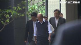 韓國瑜去馬來西亞 圖/新聞台