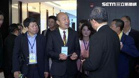 韓國瑜 馬來西亞 新聞台