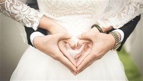 愛妳,情慾,情侶 (圖/取自Pixabay)