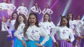 泰國,仿抄,韓國,MV,廣場舞,版權,YouTube,ลูกทุ่งไอดอล,負評, 圖/翻攝自YouTube