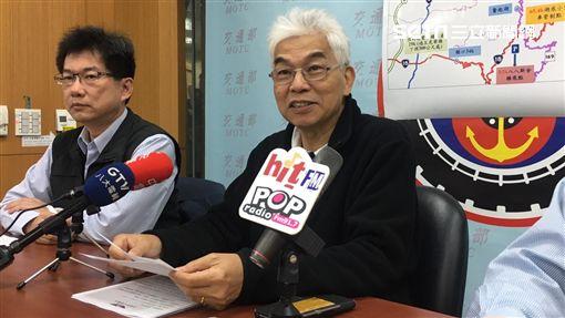 公路總局,副局長,許鉦漳,/記者蕭筠攝影