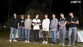 EXO/LINE TV提供