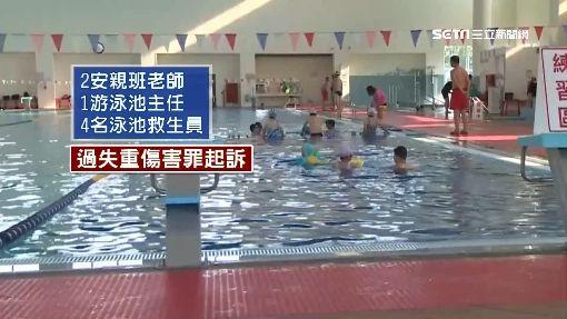 小六童溺水無人救 安親班師疑滑手機遭訴