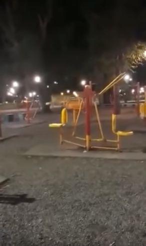 阿根廷,靈異,公園,詭異,恐怖https://www.youtube.com/watch?v=NjeCYy3RaW8