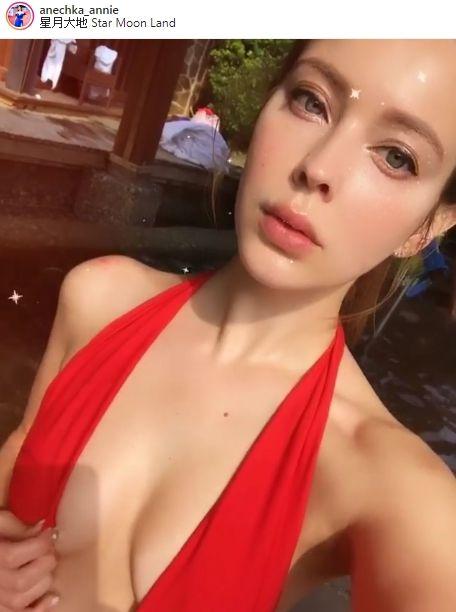 安妮/IG