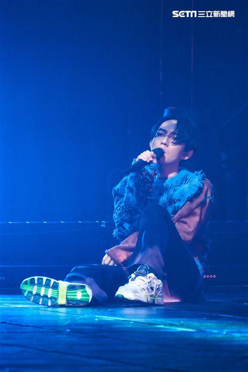 林宥嘉2019演唱會、音樂製作同獲好評。(圖/華研國際提供)