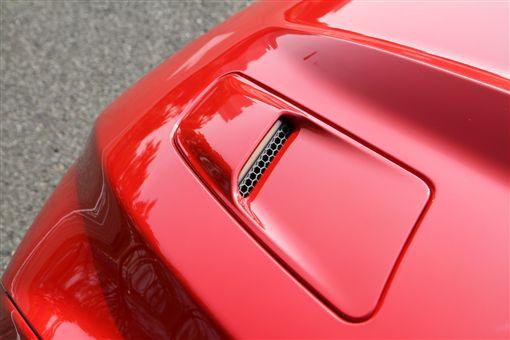 ▲LB Works X Mustang GT(圖/車訊網)