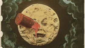 人類登陸月球50週年 金馬奇幻影展推新單元2019金馬奇幻影展4月將登場,適逢人類登陸月球50週年,今年主視覺海報特別以「月球」為主題,除將在大銀幕重現影史首部科幻電影「月球之旅」外,也首度規劃「科幻電影」單元。(金馬奇幻影展提供)中央社記者洪健倫傳真 108年2月26日