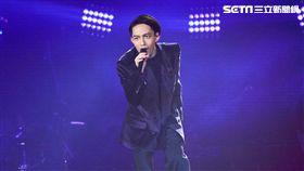 林宥嘉擔任總監四月開啟《idol世界巡迴演唱會》。(圖/華研國際)