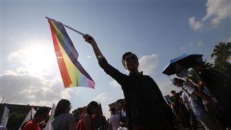 每年七千對!法國逾4萬同性伴侶成婚